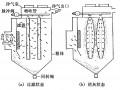 200 t/h布袋除尘器改造工程试验研究