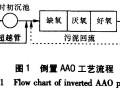 倒置AAO工艺的设计特点与运行参数