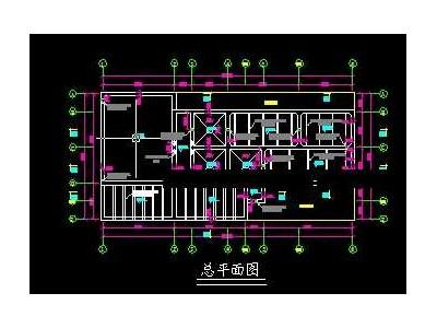 某味精厂废水处理工艺流程图
